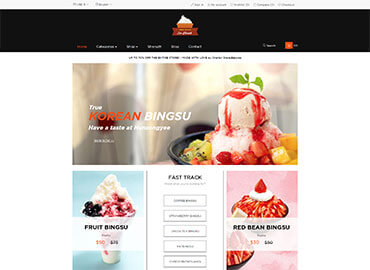 Leo Cherish Store Prestashop Theme