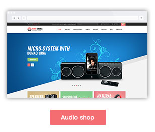 Leo Audio-Responsive Multipurpose PrestaShop Theme