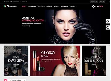 Leo Cosmetics Prestashop