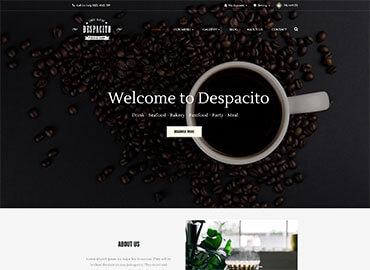 Leo Despacito Prestashop Theme